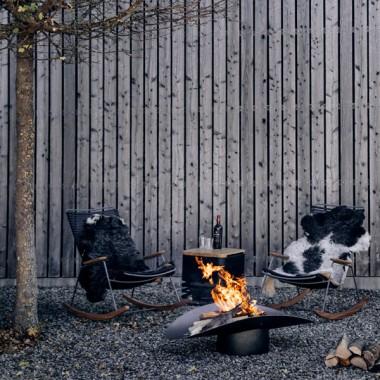 höfats ELLIPSE || Fire Bowl | Grill ||  Feuerschale | Grill