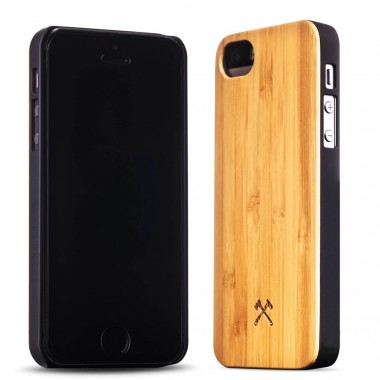Woodcessories - iPhone 5/5s & SE Classic Case