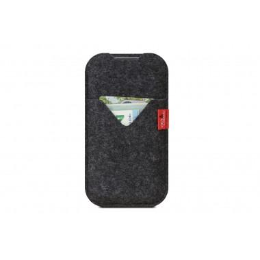 "Pack & Smooch iPhone 7 / 6S Plus (5,5"") Hülle SHETLAND"