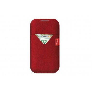 "Pack & Smooch iPhone 7 / 6S (4,7"") Hülle SHETLAND"