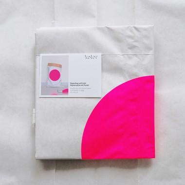 kolor Papiersack Dot