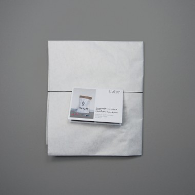 kolor Papiersack DIY