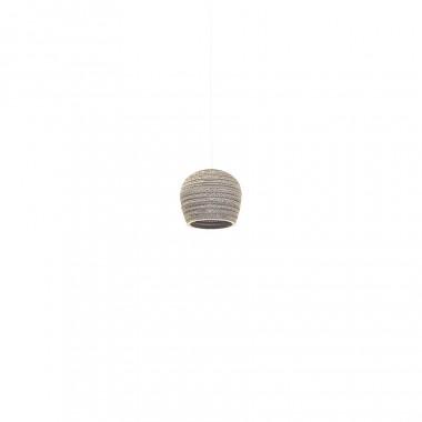 Cardboard lampshade, n9, type B - Hängelampe