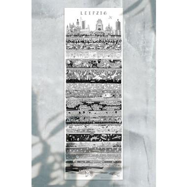 Wolfgang Philippi Leipzig Plakat