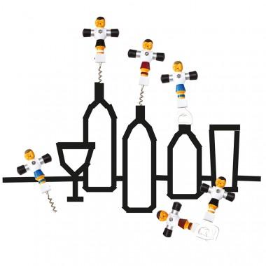 lockengelöt Biergrätsche