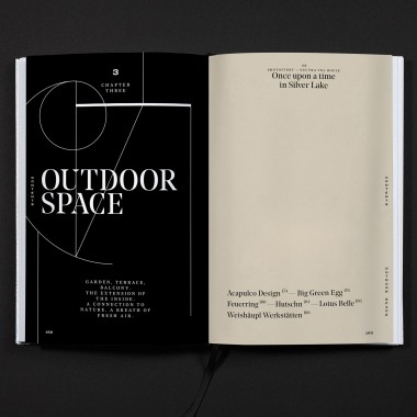 """Makers Bible """"Human Space"""""""