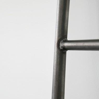 NUTSANDWOODS Industrial Ladder