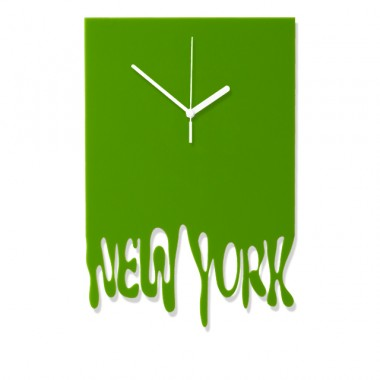 All City Clocks