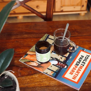 BLÆK Instant Coffee NØ.2 - Home Edition - Peru