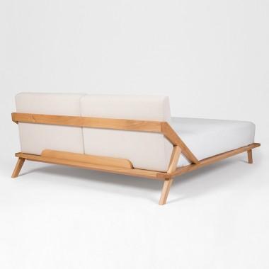 ellenbergerdesign Nordic Space Bett 180 x 200cm