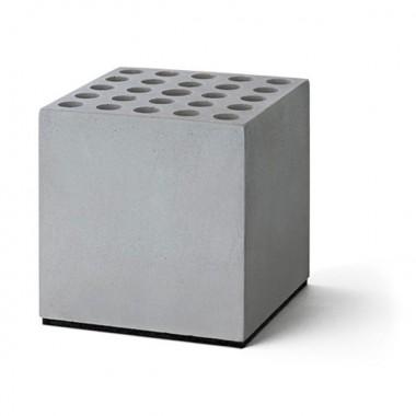 "Ordnungshelfer ""Big Block"" aus Beton"