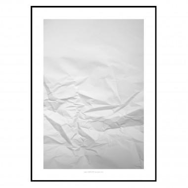 paper GRID Artprint 50x70 Poster