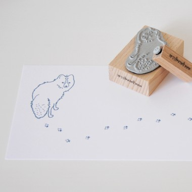Stempel-Set Polarfuchs