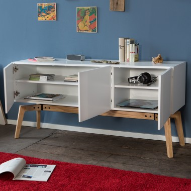 Private Space Sideboard