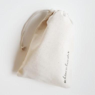 Peeling Pad klein, Bio Waffelpiquee – schöneschwester