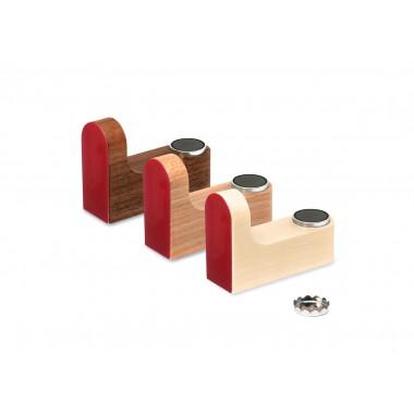 magnetischer Seifenhalter