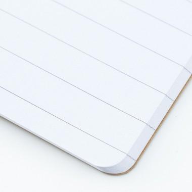 aprilplace // Write Down // Schreibheft Din A6