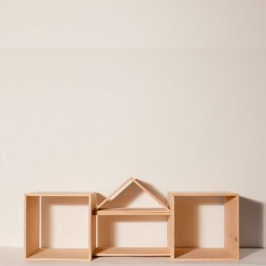 LOOMI - das modulare Puppenhaus