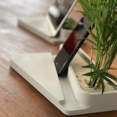 Utensilo für Tablets und Smartphones von Grellroth