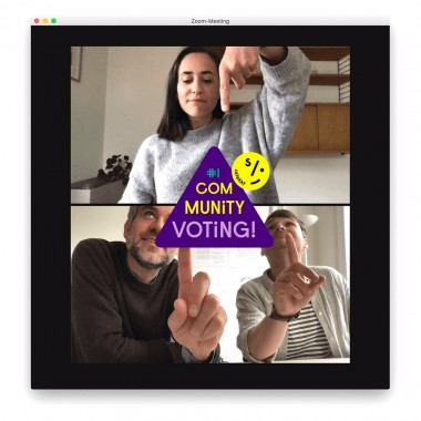 tutto bene Porzellanbecher (Community-Voting) – studio ciao