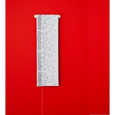 details, produkte+ideen - Strickkalender GREGOR Edition 2016
