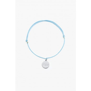 Oh Bracelet Berlin - Armband »Hase« Farbe Silber