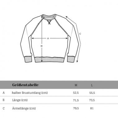 Zwirbl Crewneck Sweater