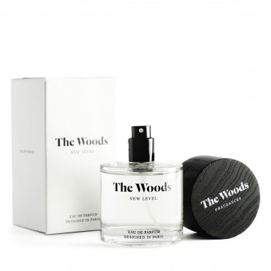 Brooklyn Soap Company – The Woods Fragrances - New Level - Eau de Parfum 50ml