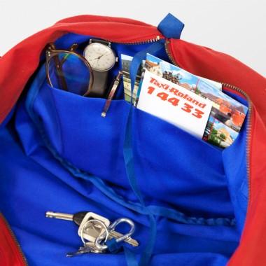 Klotz T.W.A.D. – Tasche für Wochenendausflüge in Deutschland