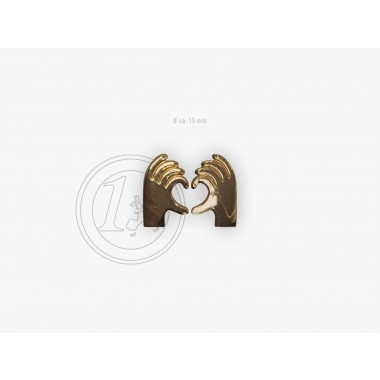 typealive / Pin(s) / Heart You