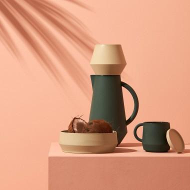 Schneid Unison Keramik Deckel