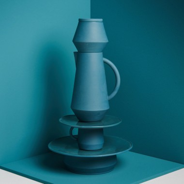 Schneid Unison Keramik großer Teller