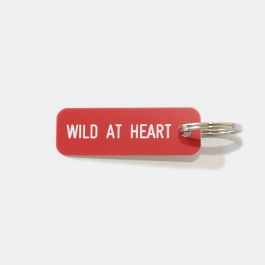 Ingmar Studio // Keytag WILD AT HEART