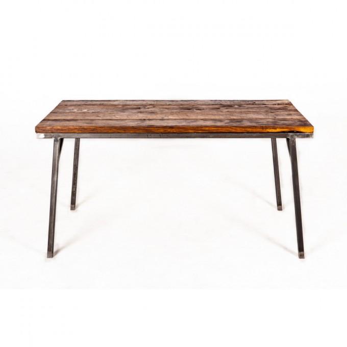 Bjørn Karlsson Furniture – Old Oak Dining Table