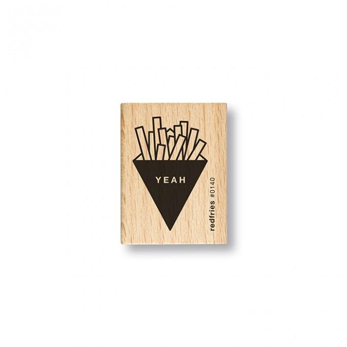 redfries stamp fries – Stempel