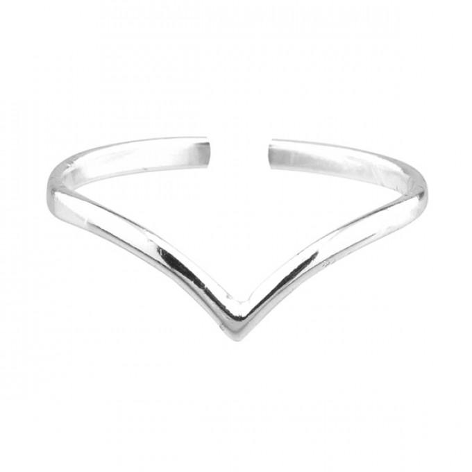 Anoa Ring Nova 925 Sterling Silber