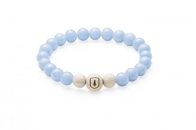 Serenity Bracelet von BeWooden