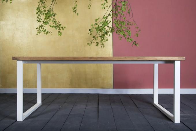 FraaiBerlin A - 93 x 200 cm, Tisch Christiaan