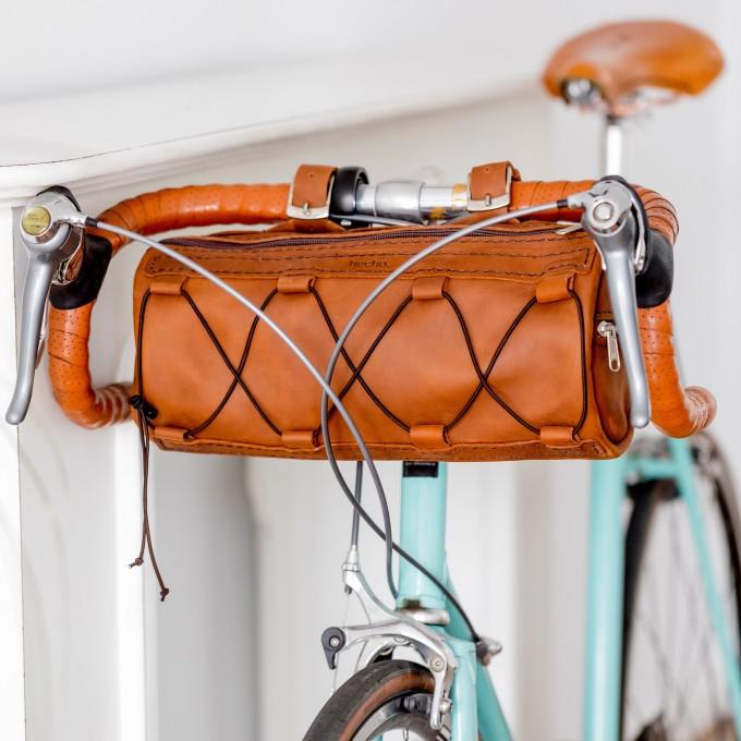 "hecho. Fahrradtasche (Lenkertasche) ""Vincente"" (Large)"