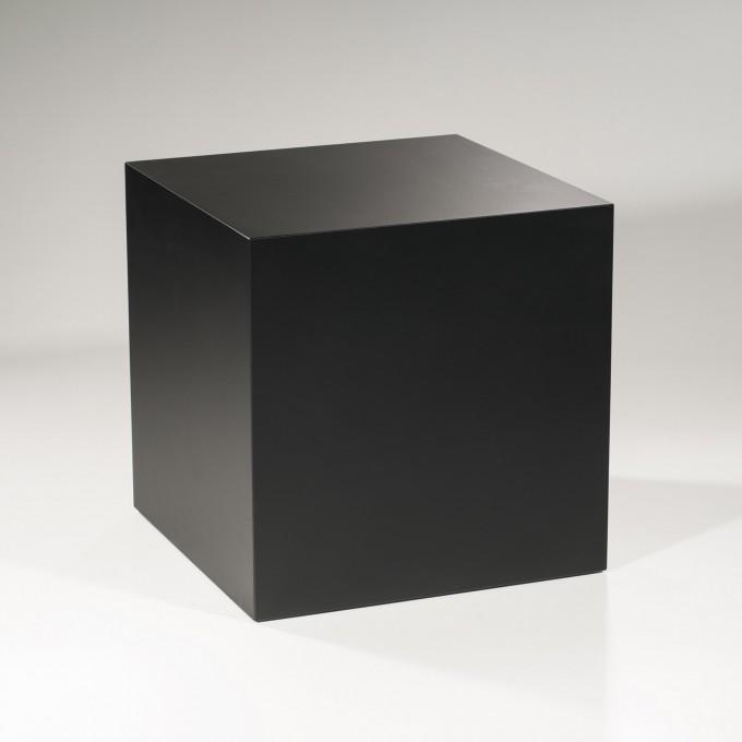 Lupadesign Pasch6, graphit - Couchtisch, Beistelltisch, Hocker