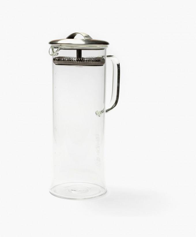 P & T - Cylinder Pot