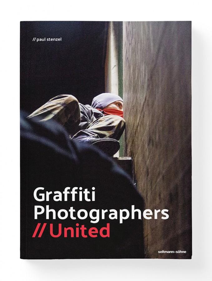 Graffiti Photographers United von seltmann+söhne
