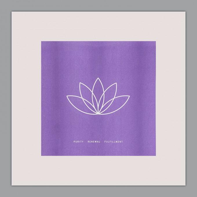 Feingeladen // SIMPLY DIVINE // Lotus Flower »Purity Renewal Fulfillment« (VT)