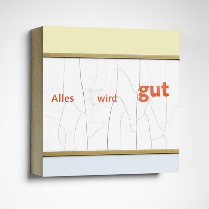 FrankfurterBubb Alles wird gut Foto-Kachel