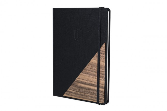 Apis Notizbuch von BeWooden