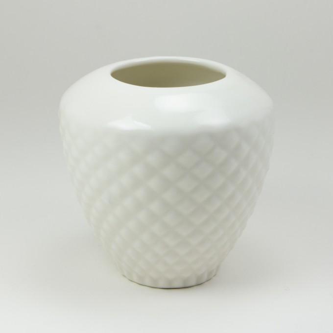 BOL - handgemachte Vase aus Porzellan - Anita Riesch
