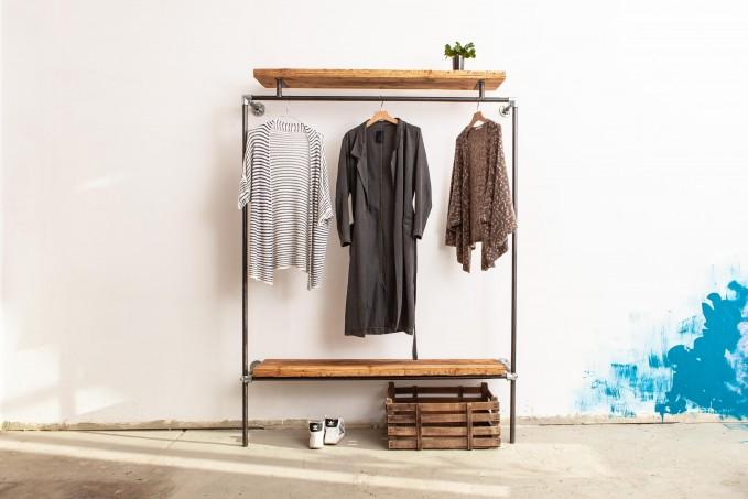 Bjørn Karlsson Furniture – Wardrobe U-shape