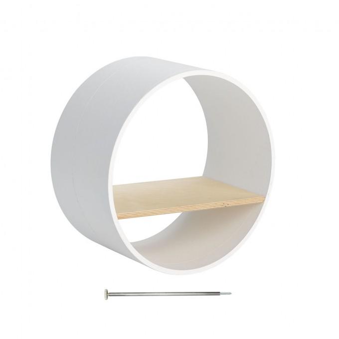 rund:Stil CIRCUM 40 inkl. Aufhängestange