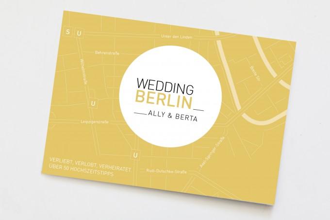 walk this way – WeddingBerlin - Hochzeitsguide