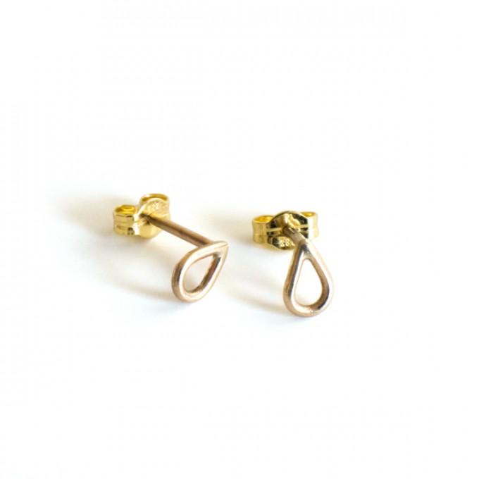baaj DROP Ear Mini Gold